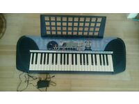 Yamaha PSR 140 Keyboard For Only £40