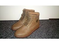 Brand New Firetrap Boots Size 7