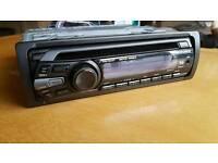 Sony CDX-GT25 car stereo