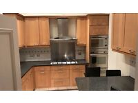 Second hand kitchen to sell including appliances