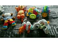 Toys all vgc from £2