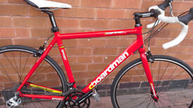 boardman road race bike