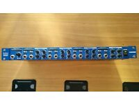 Samson S.Phone 4 channel stereo Headphone Amplifier S-Phone