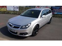 VAUXHALL VECTRA 1.9 CDTi 16v SRi 5dr **SERVICE HISTORY*GOOD EXAMPLE*P/X TO CLEAR**ABSOLUTE BARGAIN**