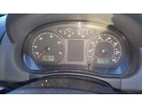 Volkswagen Polo 1.4 Twist TDI long mot, recent service, brakes & suspension