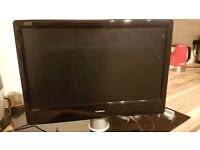 """Goodmans 18"""" tv with remote control"""