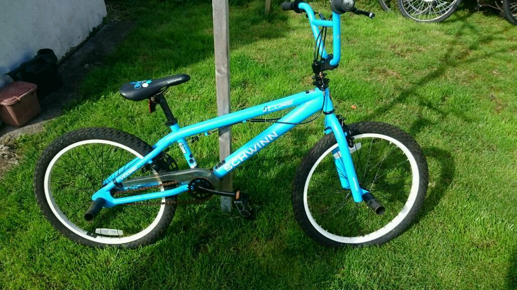 Schwinn Bmx Bike In Frome Somerset Gumtree