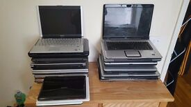 Shop Clearance/Liquidation. 21 Laptops, HP DV6 i3, Samsung, Acer 771G, Toshiba.