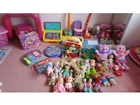 Toys - collection of Kids Toys