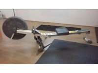 Rowing Machine - Chain Pull Professional Adult size