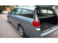 Great Diesel Estate in good condition with new MOT
