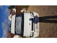 Ford transit mdb camper van
