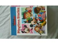Disney book set