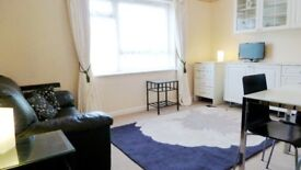 1 BED FLAT FOR RENT FULLY FURNISHED