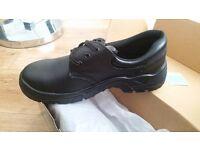 Men's safety shoes size 43 UK 9