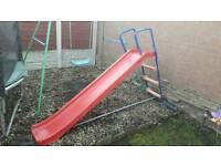 Childrens slide age 3 upwards