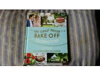 BAKE OFF COOK BOOK