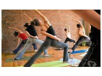 PILATES on Wednesday - South Harrow
