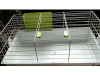 For Sale Indoor Guinea pig cage