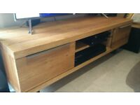 Tv stand - high quality, real wood