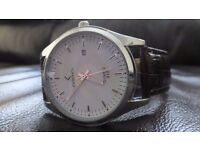 Chronos men's casual watch
