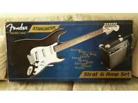 Fender Guitar.