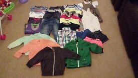 9-12month boys clothes