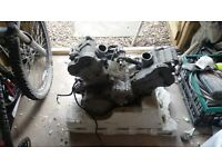 Full Honda SP1 engine