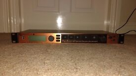 Utrack 24 (24 channel audio interface)