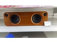 Marley EM-JA006-DN Bluetooth Speaker