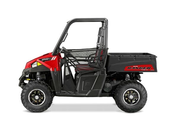 Used 2016 Polaris Ranger 570 EPS