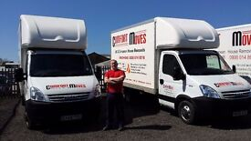 Removals Company Wiltshire /Packing service / Piano Removals / Storage / Man and Van / Van hire