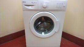 Beko A+A class 5kg 1000 Washing Machine for sale