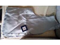 Men's givenchy waistcoats