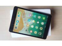 Apple iPad mini 2 16GB, A1490 Wi-Fi + Cellular 7.9in - Unlocked