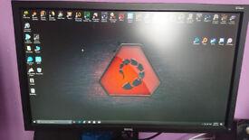 27inch Gaming Monitor BenQ 144RR