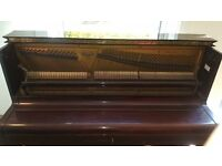 J & J HOPKINSON PIANO **MUST GO**