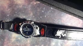Children's Mr.Spy watch condition NEW (batteries not included) Limited Edition.