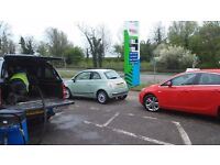 Car wash for rent in rugby