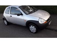 ford ka cheap car good condition