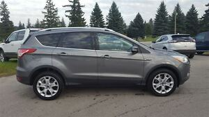 2014 Ford Escape Titanium 4WD | NAVIGATION | Finance from 1.9% Kitchener / Waterloo Kitchener Area image 2
