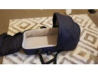 Carry Cot for Mountain Buggy Stroller Urban