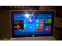 Surface 2 with keyboard. used