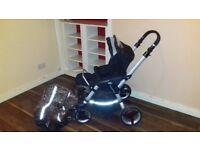 Jane Unlimit Pushchair (Very Good Condition)