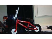 Mini rocker excellent condition swaps for a mini moto or £100