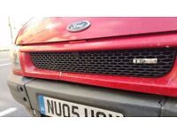 ford transit jumbo needs engine