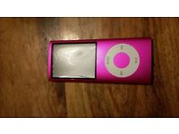 16gb pink ipod nano