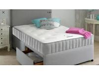 Orthopedic king size bed