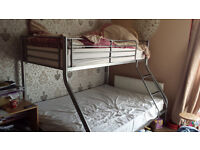 ***TRIPLE BUNK BED FRAME NEEDS TO GO***