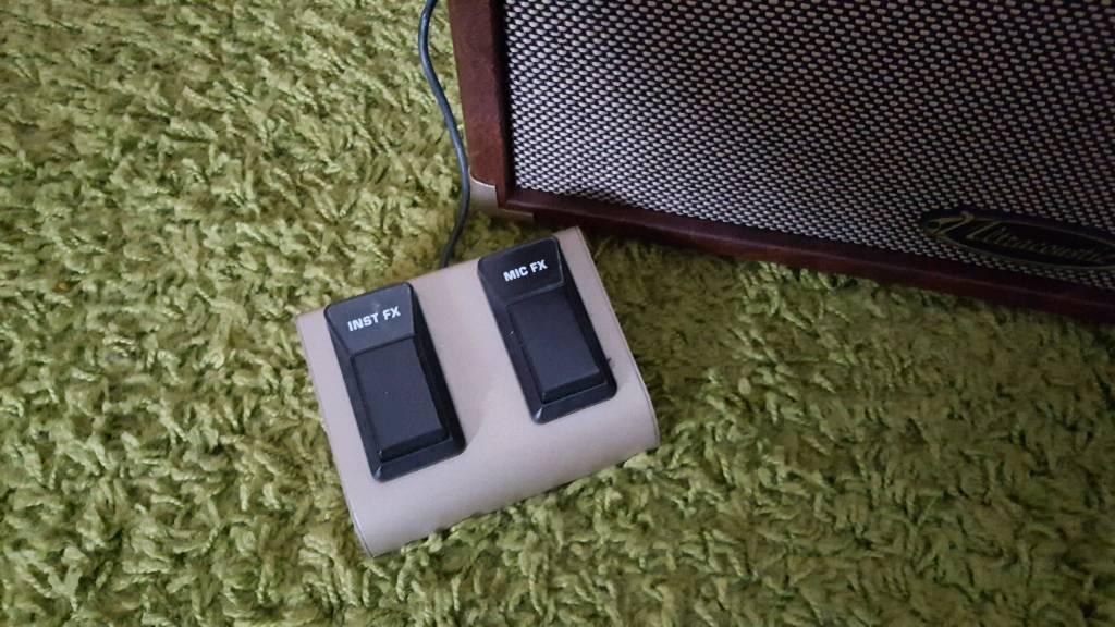 Beringer amp 180 watts